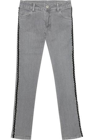 Tartine Et Chocolat Verzierte Jeans