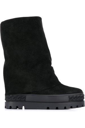 Casadei Damen Stiefeletten - Wide ankle boots