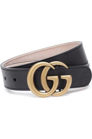 Gucci Mädchen Gürtel - Verzierter Gürtel aus Leder
