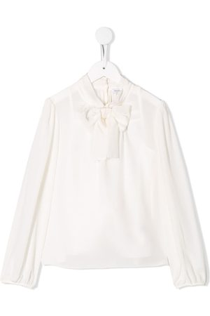 Dolce & Gabbana Pussy bow blouse