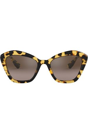 Miu Miu Cat eye sunglasses