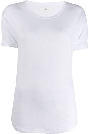 Isabel Marant Étoile Short-sleeve fitted T-Shirt