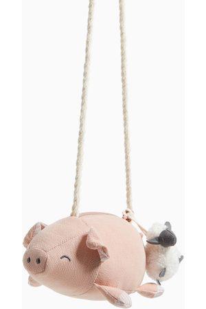 Zara Schweinchen-tasche