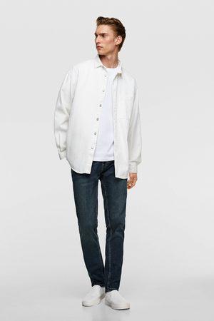 Zara Slim-fit-jeans