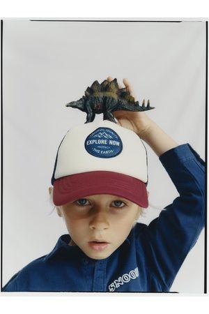 Zara Baby Caps - Baseballcap mit gitterstoff