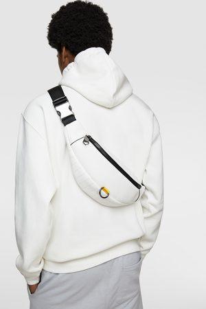 Zara Crossover messenger bag
