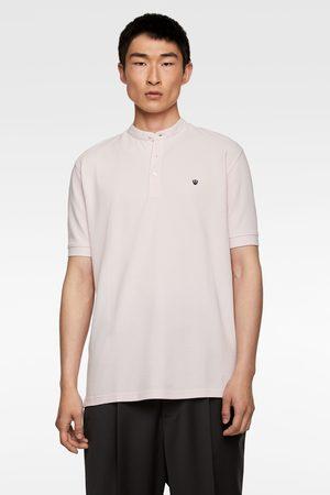 Zara Poloshirt