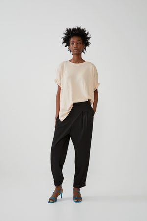 Zara Oversize-shirt