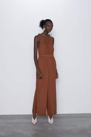 Zara Träger-overall