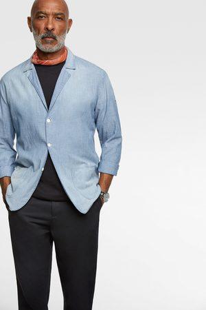 Zara Worker-blazer