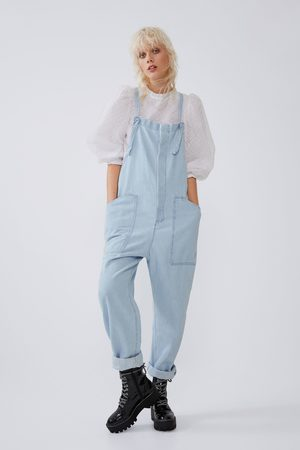 Zara Jeans-overall