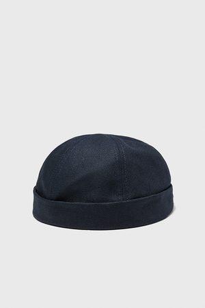 Zara Kurze mütze