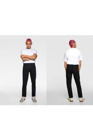 Zara Jeans – essentials