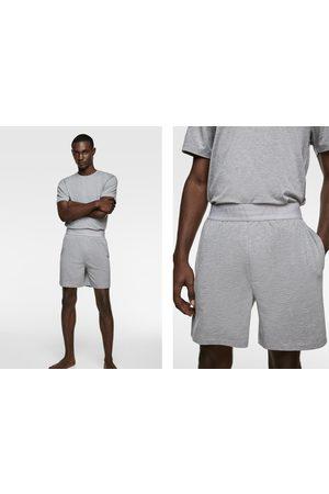 Zara Kurzer schlafanzug im pack