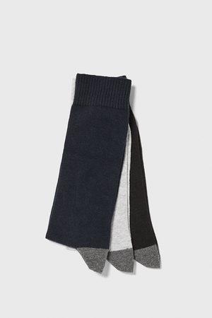 Zara Herren Socken & Strümpfe - Socken-pack in kontrastfarben
