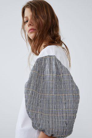 Zara Kombiniertes shirt