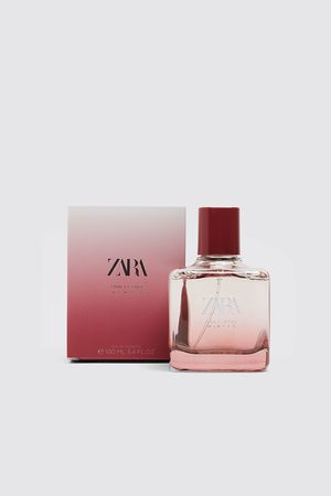 Zara Damen Parfüm - Pink flambé winter 100 ml