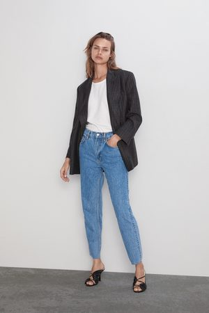 Zara Jeans zw premium the slim straight