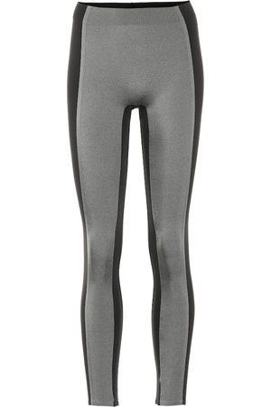 REEBOK X VICTORIA BECKHAM Damen Leggings & Treggings - Leggings mit Stretch-Anteil
