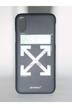 "OFF-WHITE Damen Handy - Iphone X-cover Aus Pvc ""lvr Exclusive"""