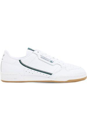 "adidas Ledersneakers ""continental 80s"""