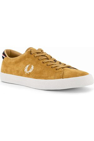 Fred Perry Schuhe Underspin Suede B6135/179