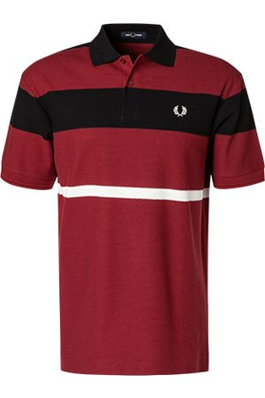 Fred Perry Herren Poloshirts - Polo-Shirt M7504/D31