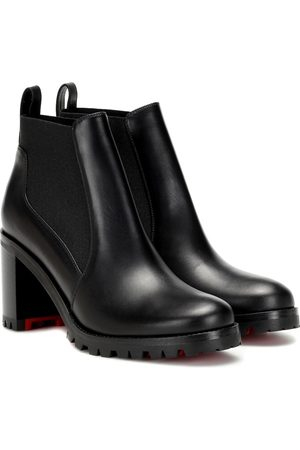 Christian Louboutin Ankle Boots Marchacroche 70
