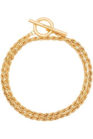 ALL BLUES Damen Armbänder - Rope chain bracelet