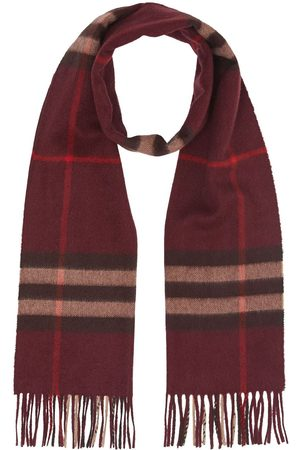 Burberry Schals - The Classic Check scarf
