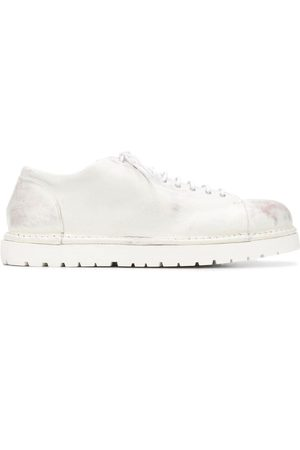 MARSÈLL Low top trainers