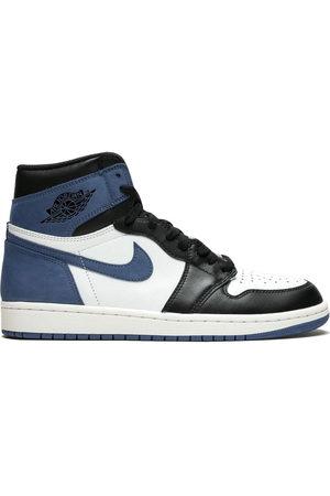 Jordan Sneakers - Air 1 Retro High OG blue moon