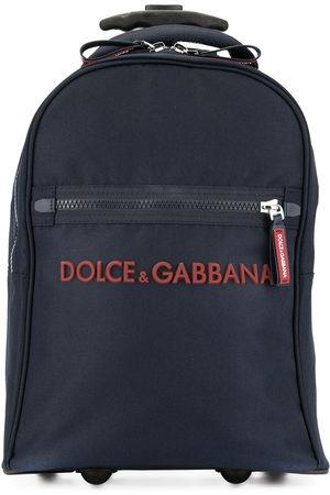 Dolce & Gabbana Classic logo trolley