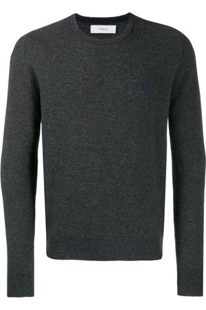 PRINGLE OF SCOTLAND Slim-fit knit sweater