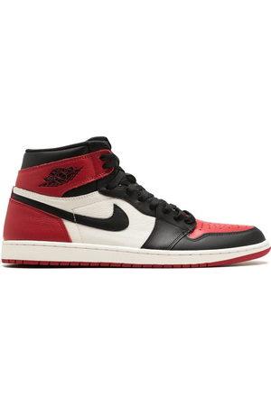 Jordan Sneakers - 1 Retro High bred toe