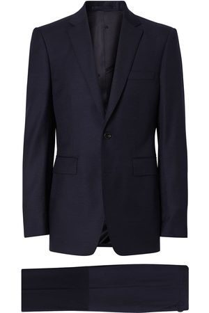 Burberry Classic Fit Wool Suit