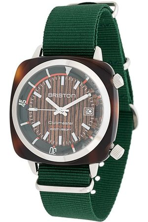 Briston Watches Clubmaster Diver Yachting 42mm