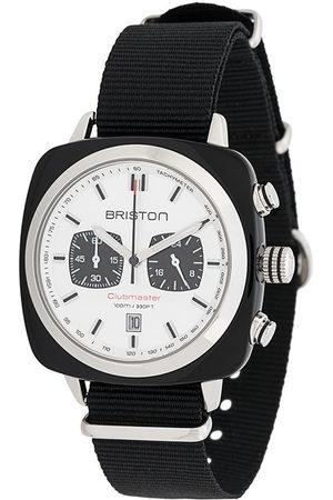 Briston Watches Clubmaster Sport Chrono 42mm