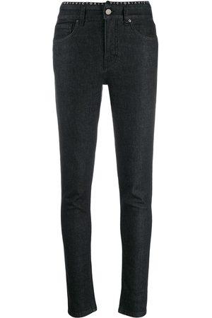 Victoria Victoria Beckham Damen Slim - Slim fit jeans
