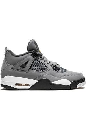 Jordan Sneakers - Air 4 Retro cool grey