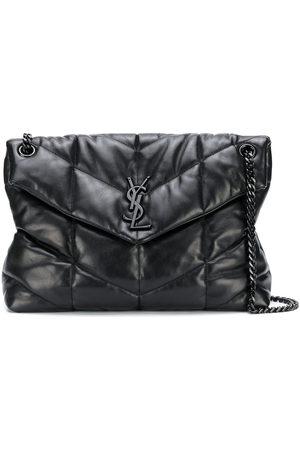 Saint Laurent Damen Umhängetaschen - Medium LouLou shoulder bag
