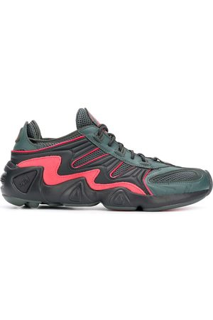 adidas Mesh panel sneakers
