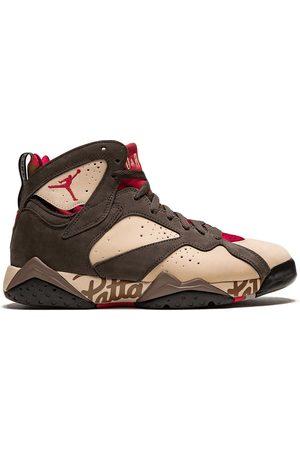 Jordan Sneakers - Air 7 Retro Patta Shimmer