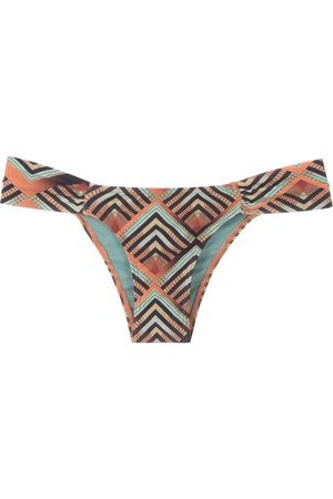 Lygia & Nanny Ritz printed bikini bottom