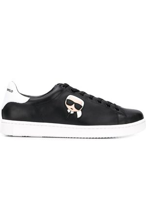 Karl Lagerfeld Kourt Karl Ikonik 3d sneakers