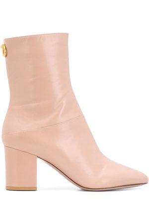 VALENTINO GARAVANI Loop ankle boots