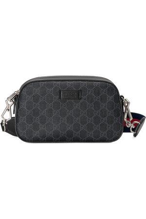 Gucci GG Supreme Canvas Shoulder Bag