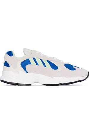 adidas Yung 1 colourblock sneakers