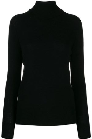 Equipment Roll-neck jumper