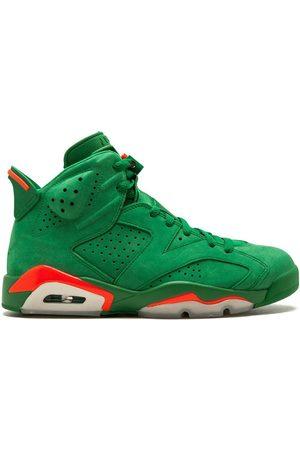 Jordan Sneakers - Air 6 Retro NRG Gatorade sneakers
